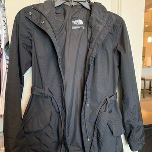 The North Face Women's Raincoat